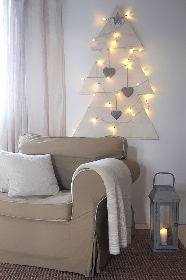 Create a New Year's Eve: 50 ideas for festive decoration, photo № 1