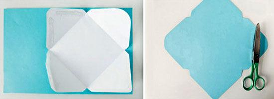 Красивые конверты своими руками, фото № 10
