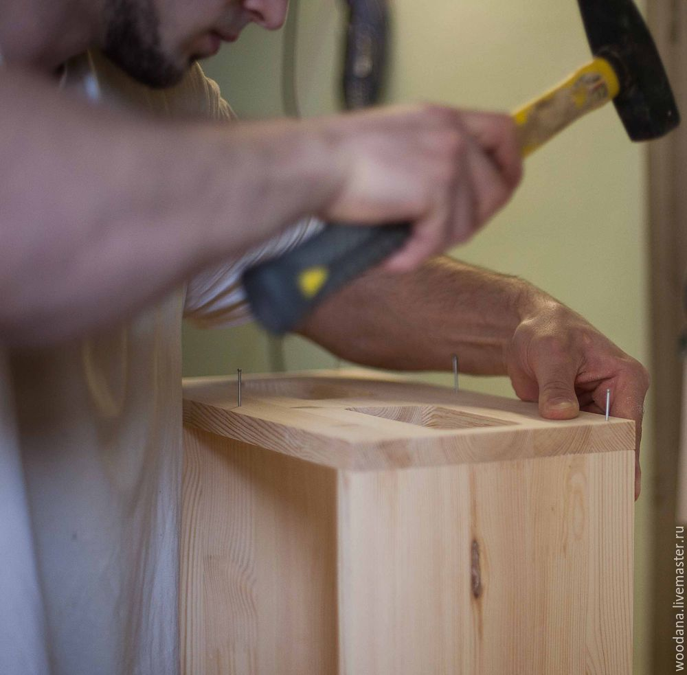 Создаем кукольный домик своими руками, фото № 14