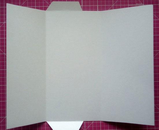 Красивые конверты своими руками, фото № 49