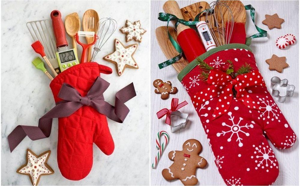 Не крафтом единым: 12 способов упаковать подарок, фото № 23