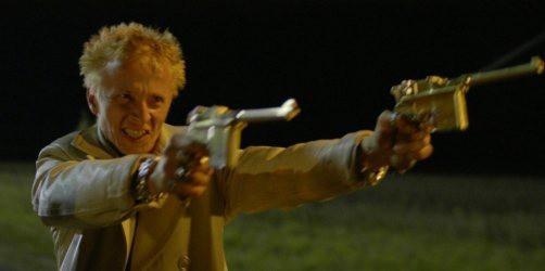 Огнестрельное оружие в фильмах Огнестрельное оружие, Оружие, Фильмы, Текст, Длиннопост, Интересное, Ружье, Винтовка