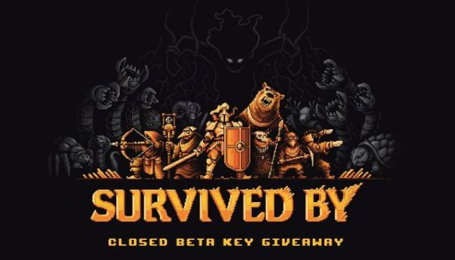 Survived By Beta Steam Key Giveaway! халява ключи стим, Steam халява
