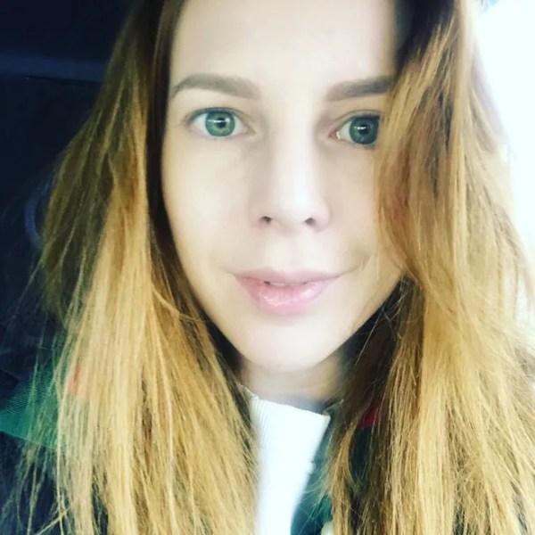 Наталья Подольская показала, как выглядит без макияжа
