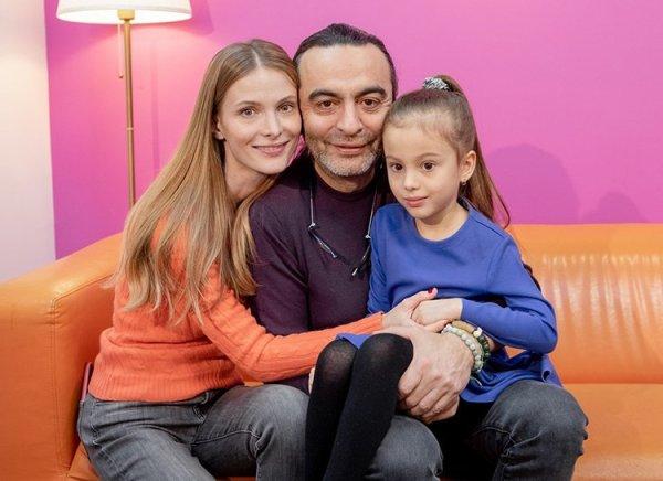Светлана Иванова показала фото с младшей дочкой из Израиля