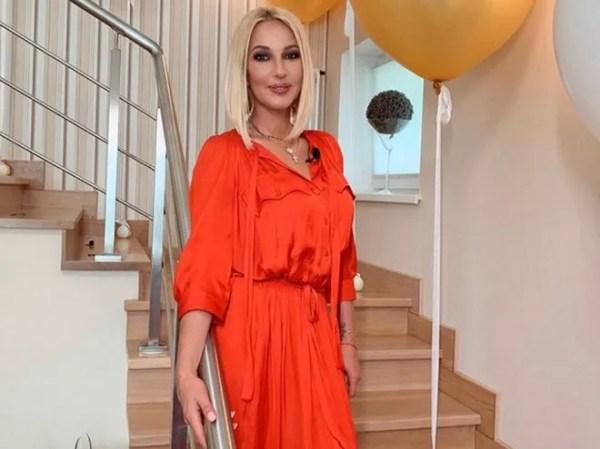 В Сети появилось первое фото внука Леры Кудрявцевой