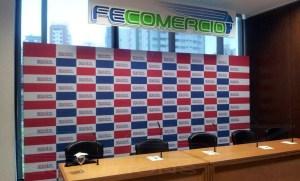 Backdrop - CS7 Solutions - Fecomercio