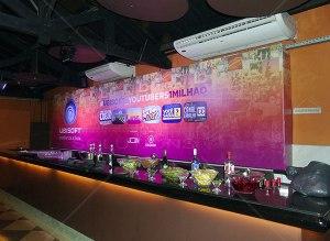 Backdrop Ubisoft - OCA Tupiniquim (bar)