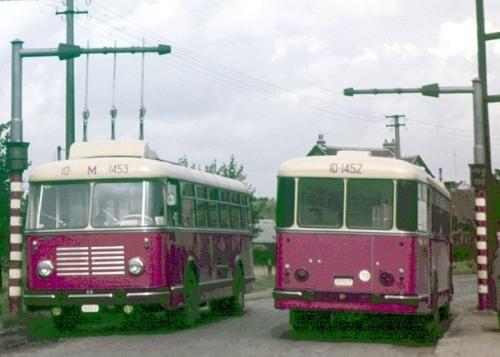 Гиробусы транспорт, маховик, история, длиннопост
