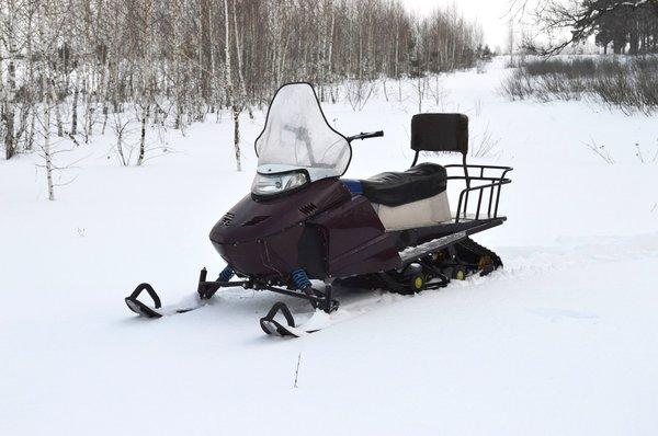 Строим самодельный снегоход Самоделки, Снегоход, Своими руками, Видео, Длиннопост