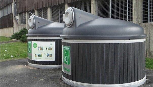 В Швеции закончился мусор Швеция, му, переработка мусора, экология, длиннопост