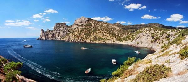 Фото Крыма Летом