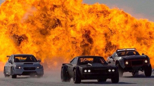 Машины Фото Форсаж