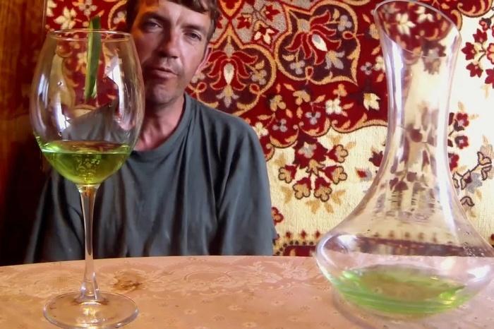 Mystery of the Great Foundourier: Ai là Dan Drykin thực sự Denis Drykin, Foundfourier, Novosibirsk, Video, YouTube, Blogger, Cucumber Lotion, Long, Nhà báo, Bài viết