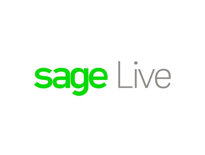Sage Live logo