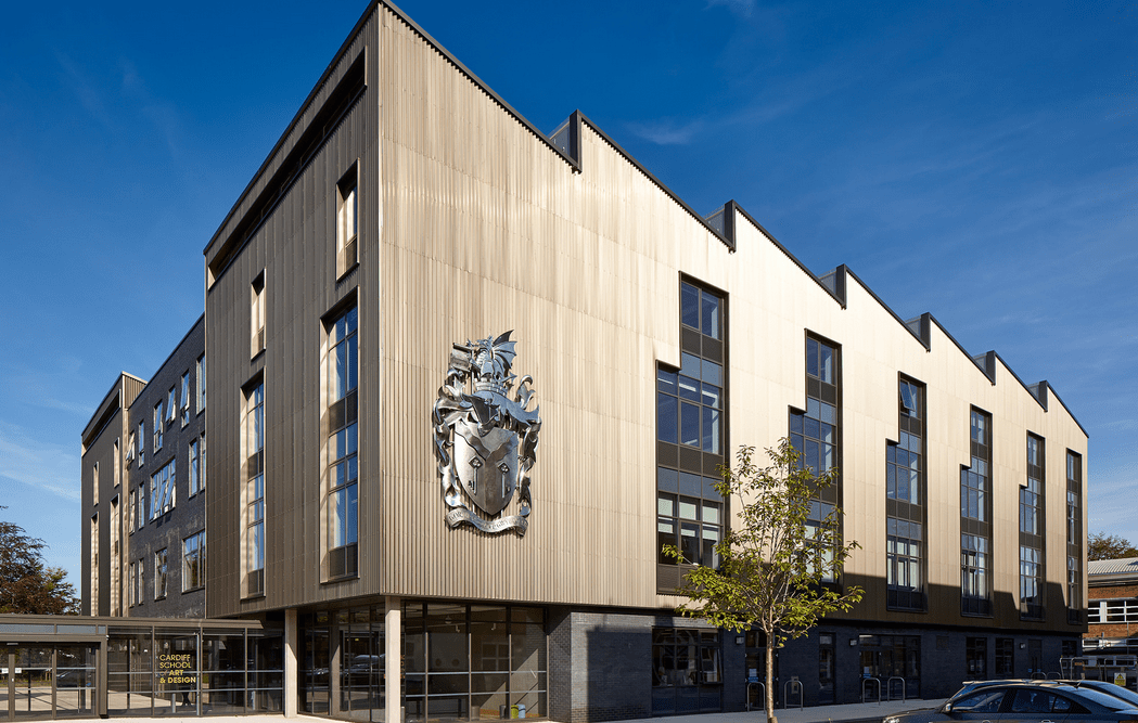 Cardiff School of Art and Design