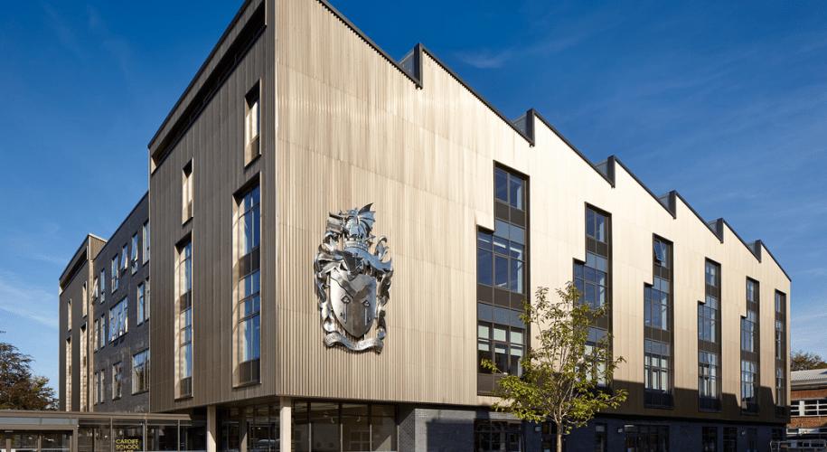 Cardiff School of Art and Design