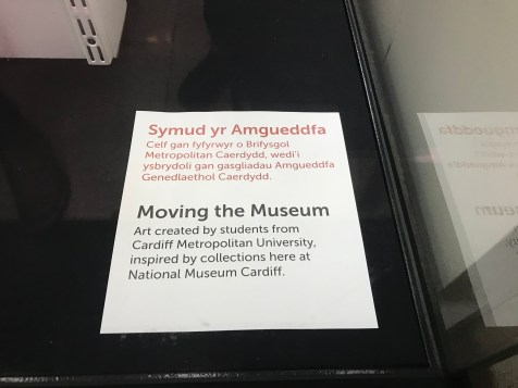 Moving the Museum
