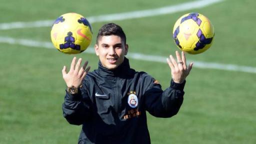 Legyen már vége a mai napnak: Lucas Ontivero kölcsönbe a Galatasaraytól???