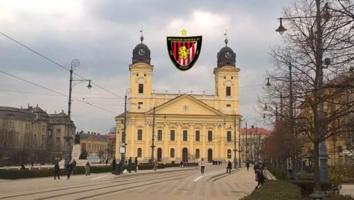 Meccstéma#1: Debrecen sightseeing