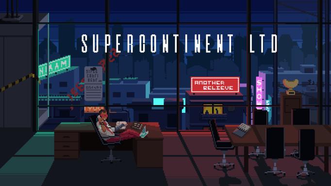 Supercontinent LTD