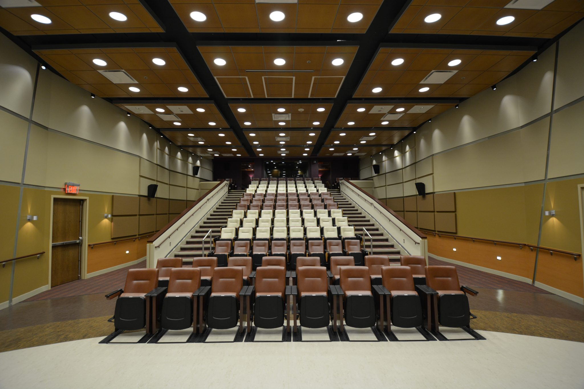 VAMC Freedom Auditorium