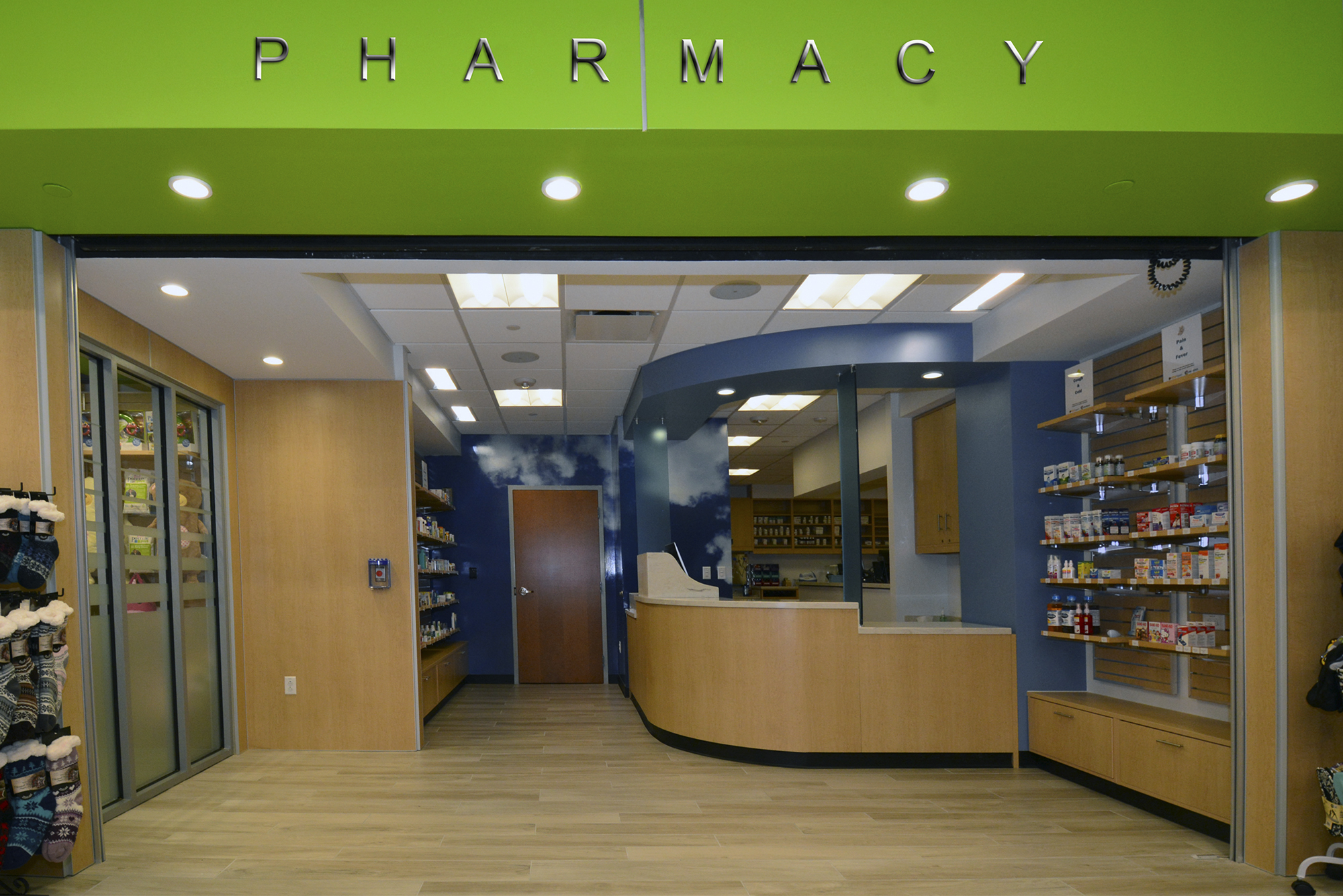 Chorp Pharmacy