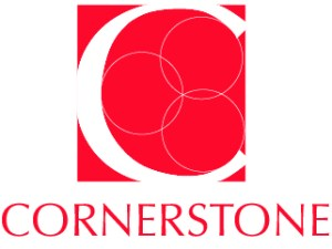 New Cornerstone Logo