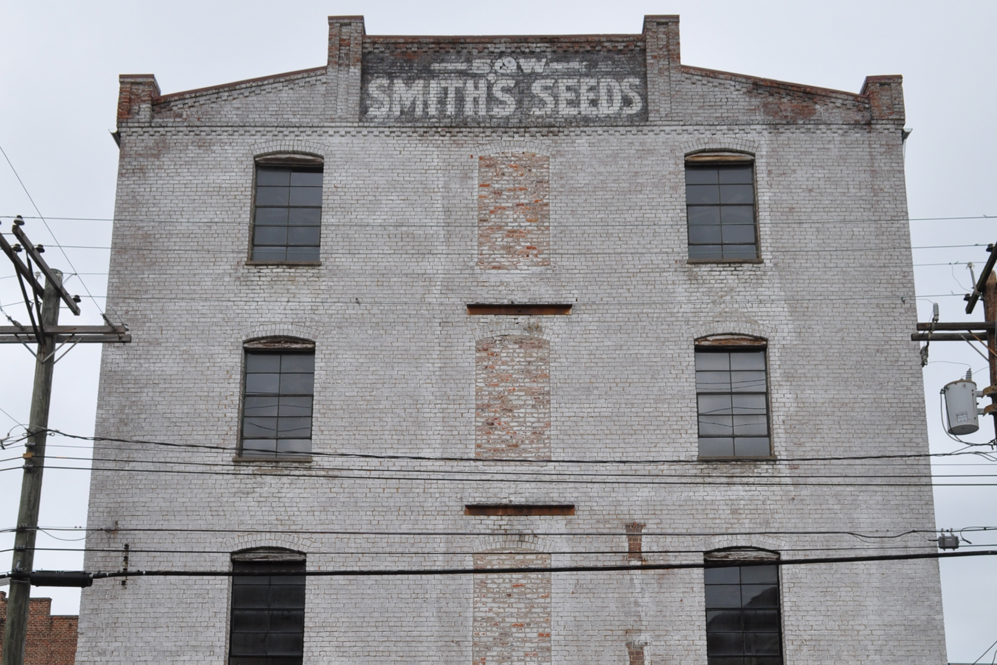 Smith Seeds