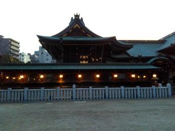 Ōsaka Tenman-gū