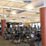 The Atlantic Club fitness center