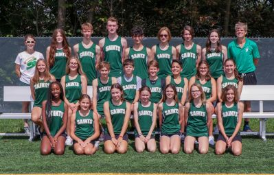 Cross country Fall 2021 - Gallery