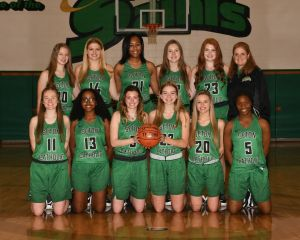 Girls Varsity Basketball 2019 20 - Girls Varsity Basketball 2019-20
