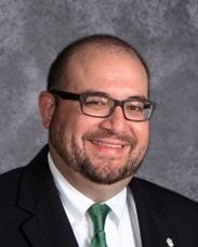 Patrick Monachino - Our Principal