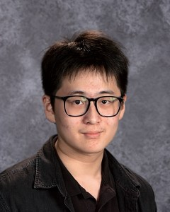 Tomoyoshi Kimura 2020 240x300 - Senior Valedictorian and Salutatorian