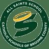 all saints school broome county logo - all-saints-school-broome-county-logo
