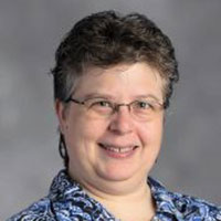 librarian catholic school broome county frech - Faculty