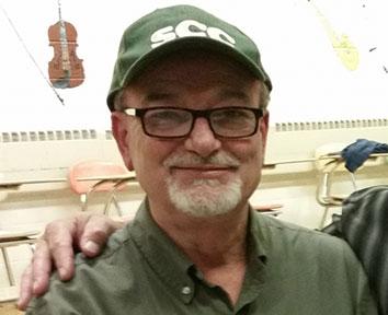 music teacher mr wheeler instrumental performing arts seton catholic central high school - Instrumental
