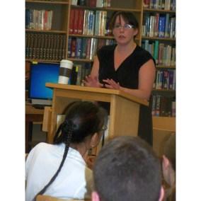 seton catholic central high school creative writing Mary SanGiovani - Creative Writing Gallery