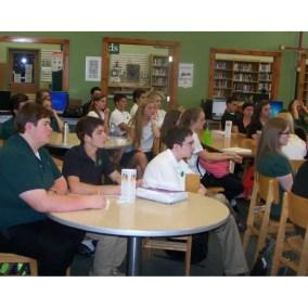 seton catholic central high school creative writing cw students 1 - Creative Writing Gallery