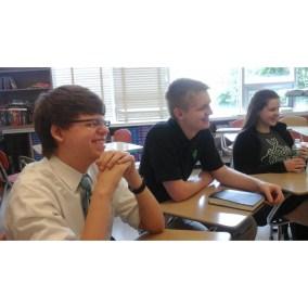 seton catholic central high school creative writing cw students 2 - Creative Writing Gallery