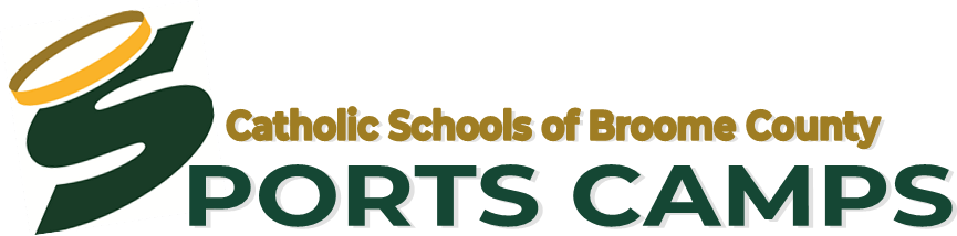 sports camp logo - Sports Camps