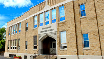 st james elementary catholic school broome county - Elementary (K-6)