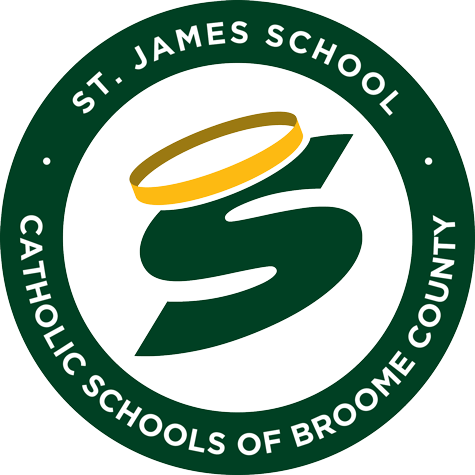 st james school broome county logo 475px - About
