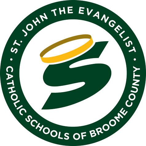 st john the evangelist broome county logo 474px - Mission & Vision