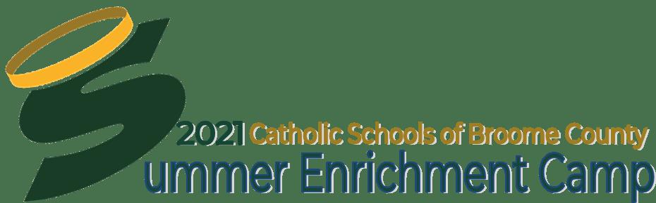 summer enrichment logo 1 - Super Saints Enrichment Camp