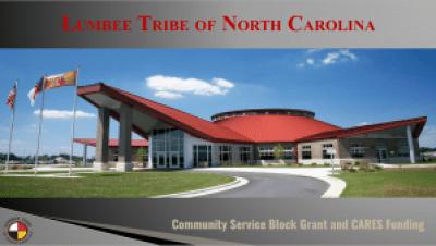 Lumbee Tribe of North Carolina
