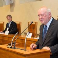 Tomáš Grulich, senátor