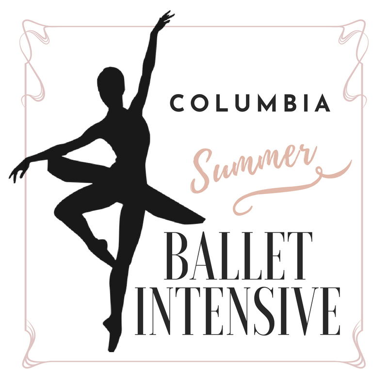 CSBI - Columbia Summer Ballet Intensive