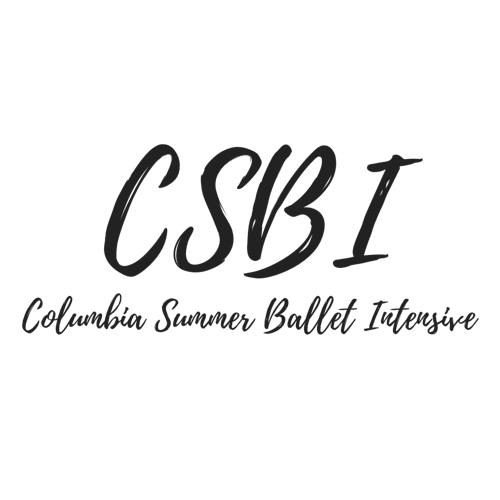 CSBIDance.com - Columbia Summer Ballet Intensive